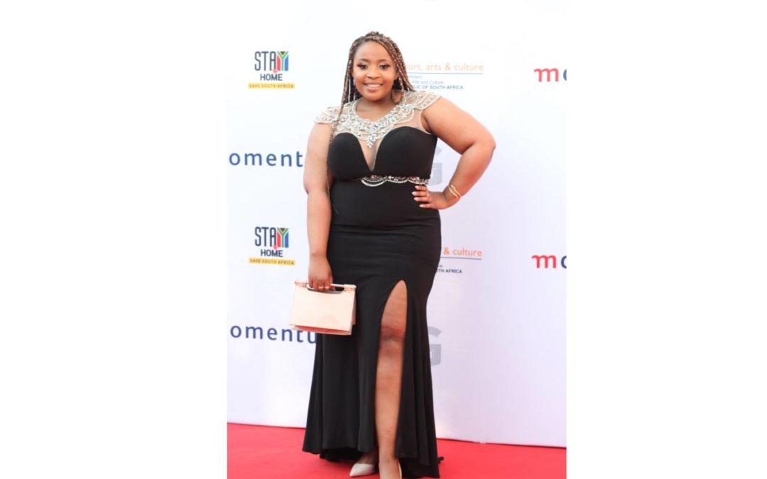 Rabi Mpete Wins Miss Congeniality