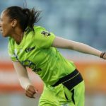 Shabnim Ismail Pens New Deal with Sydney Thunder