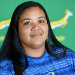 Laurian Johannes Appointed Springbok Women's Coaching Intern