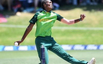 Ayabonga Khaka: Village Girl to International Cricket Star