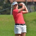 Golf's Rising Star Megan Streicher Set for Greater Heights