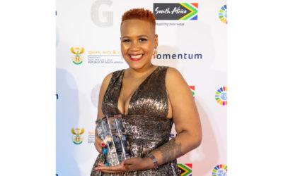 Siyabulela Loyilane Plans to Take Women's Football to New Heights in SA