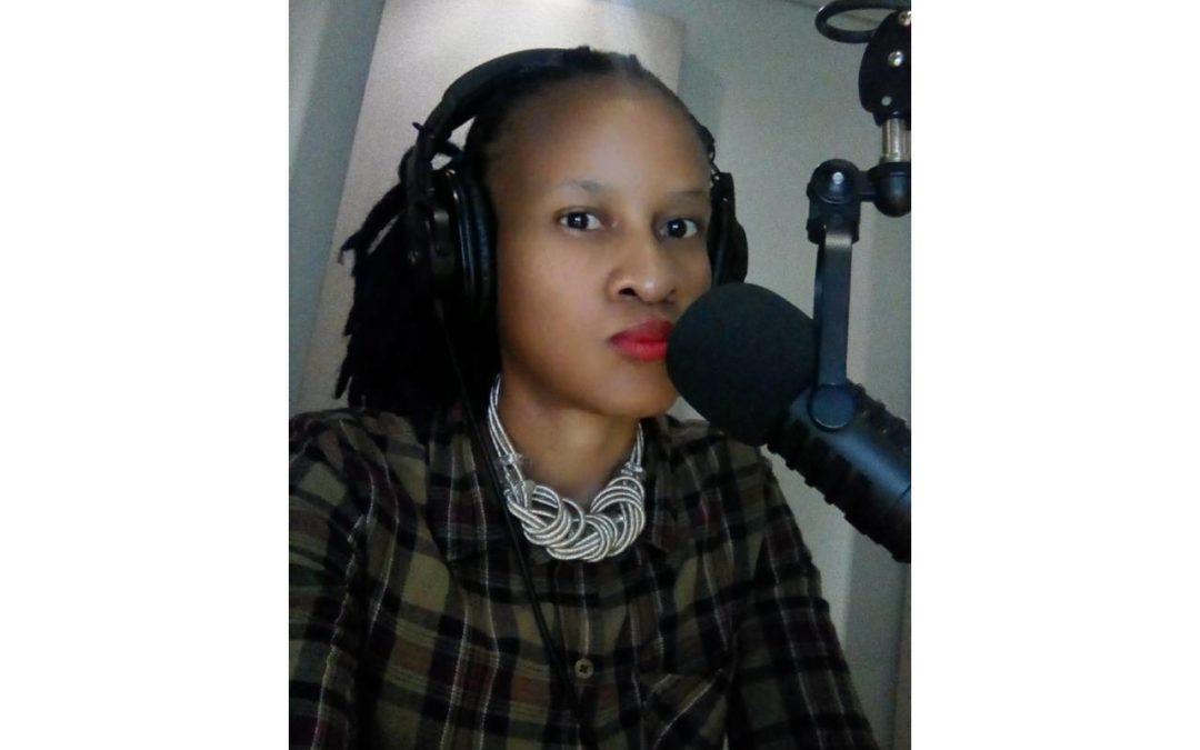 Tlamelo Kganakga Rising Radio Star