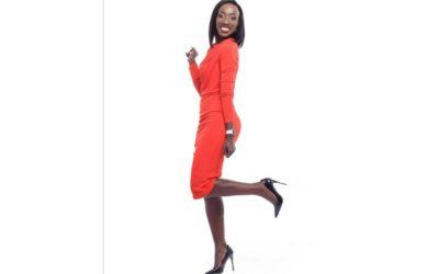 Africa's Usher Komigisha Humbled by Momentum gsport Award