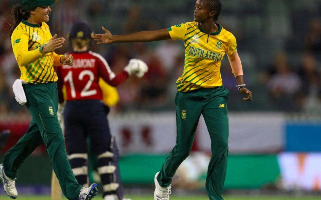 Ayabonga Khaka and Suné Luus Open Doors for SA Women Cricketers in UAE