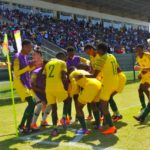 SAFA President Urges More Sponsors for Women's Football