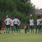 Fitness Update Ahead of 2020 COSAFA Women's Championship