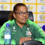 Banyana Banyana Report for Selection Camp Ahead of 2020 COSAFA Women's Cup
