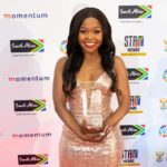 Itumeleng Banda's Star Continues to Rise