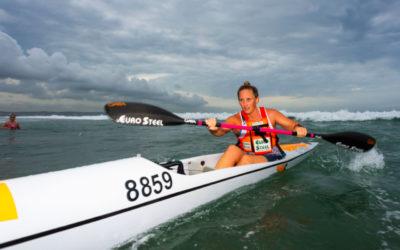 Jenna Ward Secures Back-to-Back SA Ski Titles