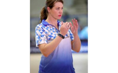 Jenny van Dyk Sets Sight on Fourth TNL Title