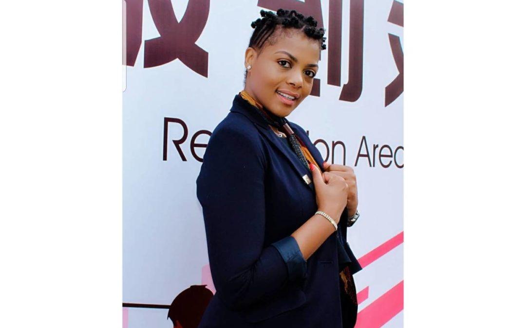 Keo Mokolopo Eager to Further Develop SA Gymnastics