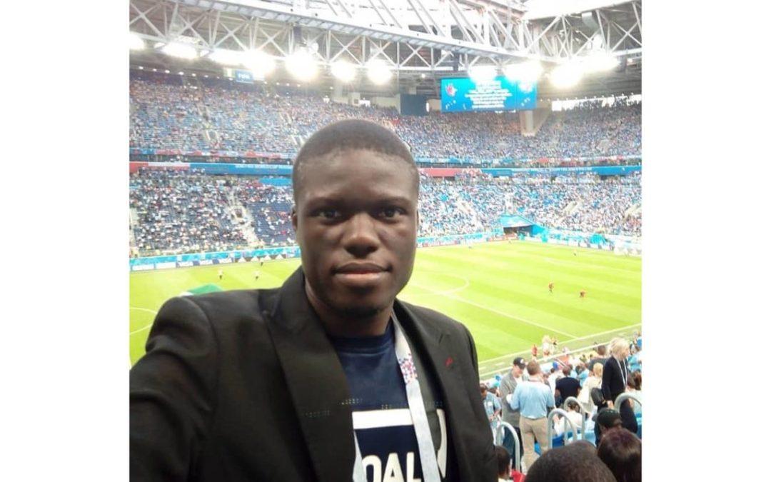 Ahmadu Puts Global Focus on African Women's Football
