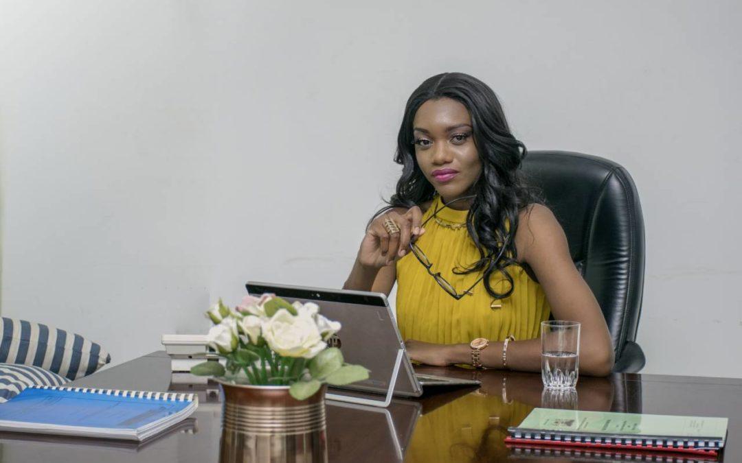 History Maker Sarah Ochwada Making Africa Proud