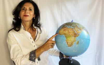 Sonia Soria Developing Future Women in Sport Leaders