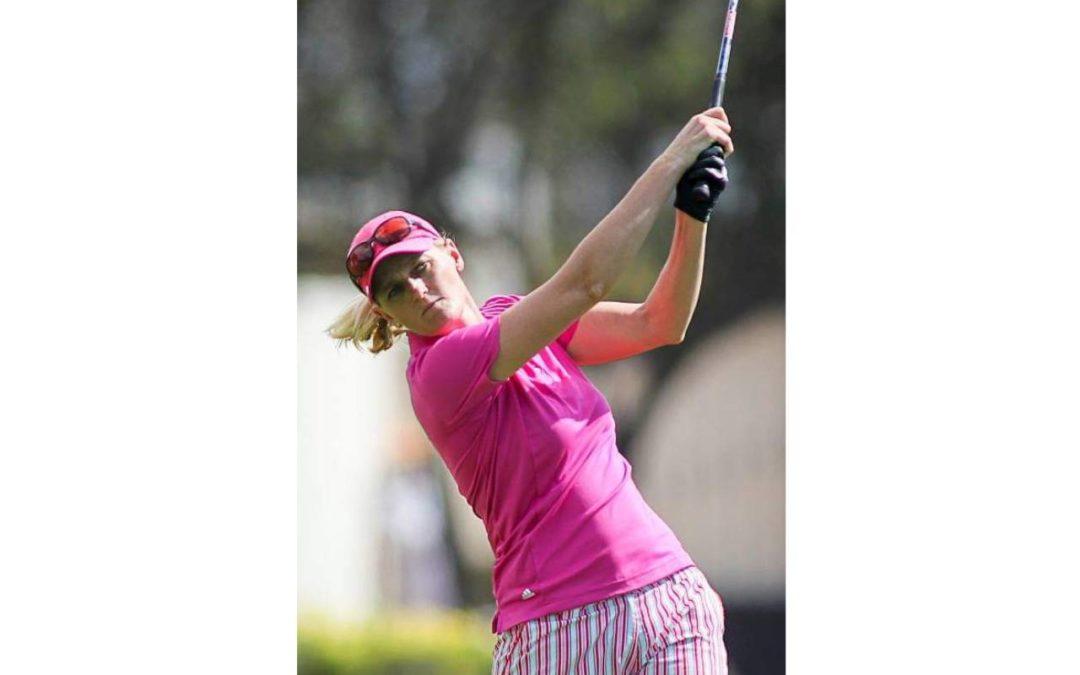 Traut Targets Repeat SA Women's Mid-Amateur Championship Glory