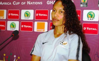 Leandra Smeda Joins Portuguese Giants Famalicao