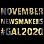 Sizzling Newsmakers List Ahead of #GAL2020 Event