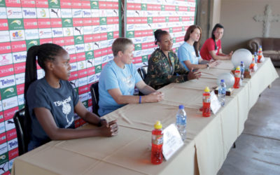 Players Gather for Delayed SPAR National Champs