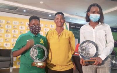 Mamelodi Sundowns Win Big at Awards Ceremony