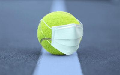 Tennis SA Updates Protocols