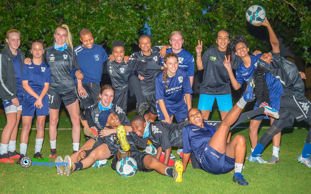 JVW Teams with BSI for Full Time Football High School