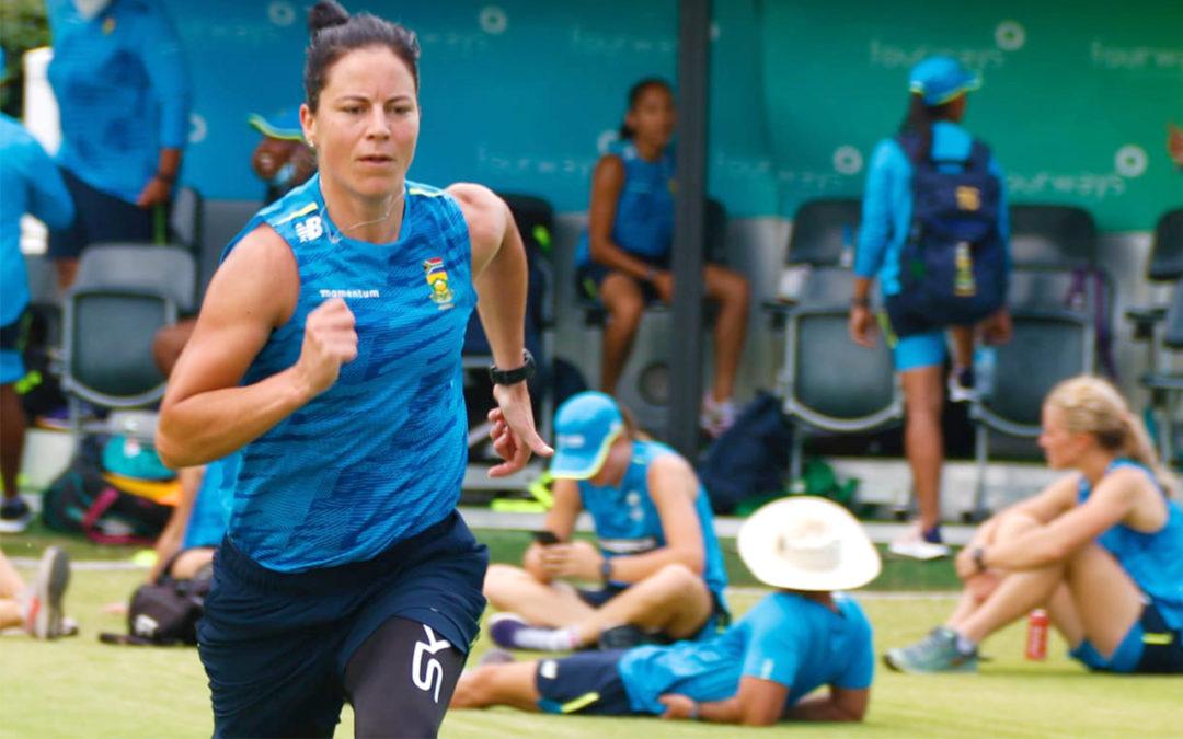Moreeng Relishes Prospect of Return to International Cricket