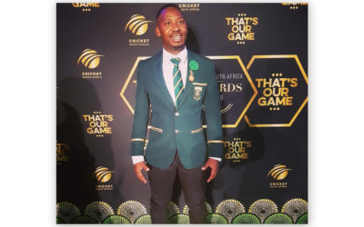 Sedibu Mohlaba Eyes Momentum Proteas World Cup Success