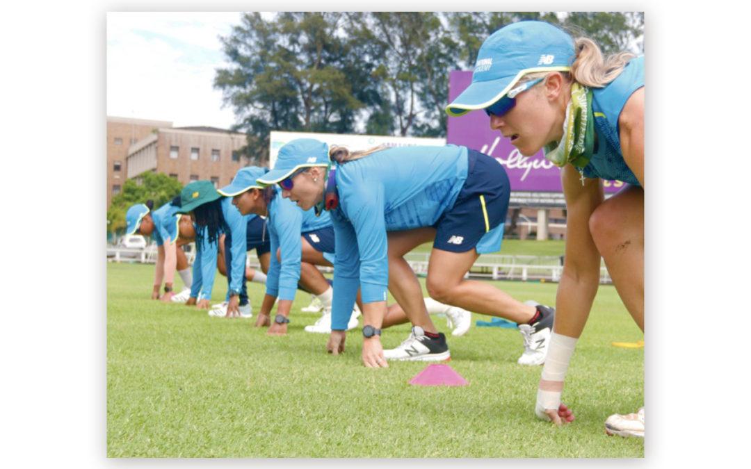 CSA Announce Momentum Proteas Squad for Pakistan Tour