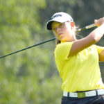 Caitlyn Macnab Heads Up South African Swing Tournament