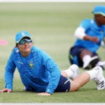 A 'Real Test' for Momentum Proteas in ODI Opener