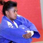 Michaela Whitebooi on Track to Qualify for Tokyo Olympic Games