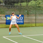Leigh van Zyl tops Curro ITF Junior Semi-Finals in Durban