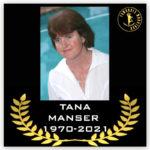 CMA Honours Tana Manser's Legacy