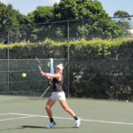 Heike Janse van Vuuren Wins First-Ever ITF Junior Singles Title