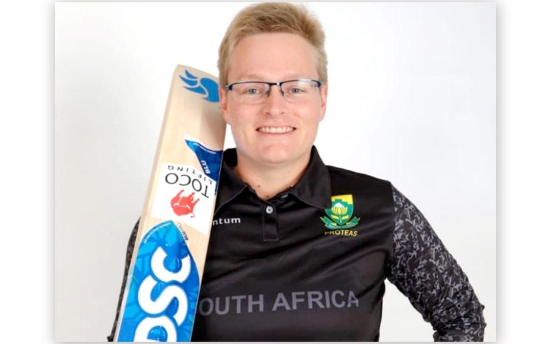 Momentum Proteas Seek Improved Performance in Final ODI