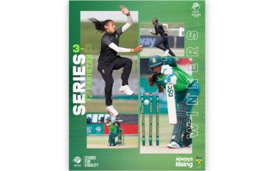 Luus Headlines Momentum Proteas ODI Series Victory