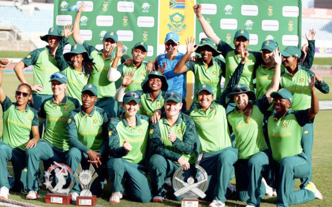 Moreeng Eyes World Cup After Pakistan Success