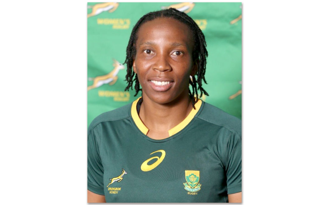 #SundayRead – Cindy Booi: A Sports Leader On and Off the Field
