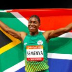Semenya Wants to be Back on the Starting Line