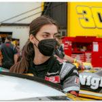 Toni Breidinger Opens Doors for Female NASCAR Drivers Globally