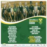 Elsé Jordaan Announces SA U21 Netball Squad for SPAR Challenge