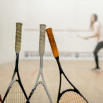SA Squash Welcomes Back Spectators Under Level One
