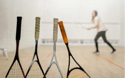 SA Squash Welcomes Back Spectators Under Level One