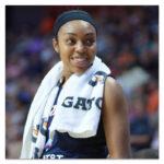 Renee Montgomery Breaks Glass Ceiling in WNBA