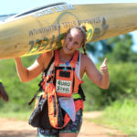 Ward Remains Upbeat Ahead of Dusi Despite Ankle Injury