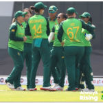 Lee and Wolvaardt Steer Proteas to Storming ODI Win