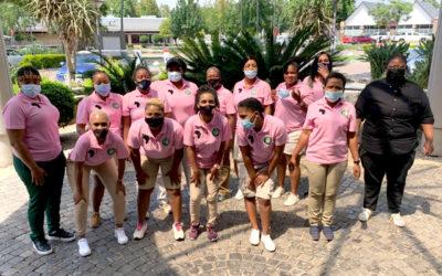 SA Handball Launches Groundbreaking Women's Commission