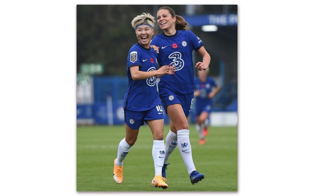 Sky Sports Signs UK Women's Super League Matches Deal