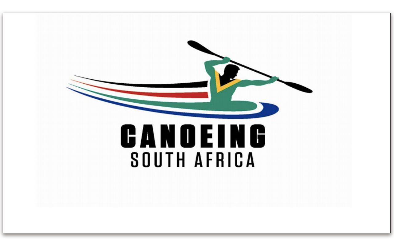 Canoeing SA logo. Photo: Canoeing SA